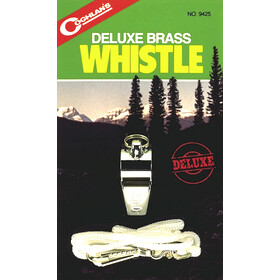 Coghlans Signal Whistle Metal
